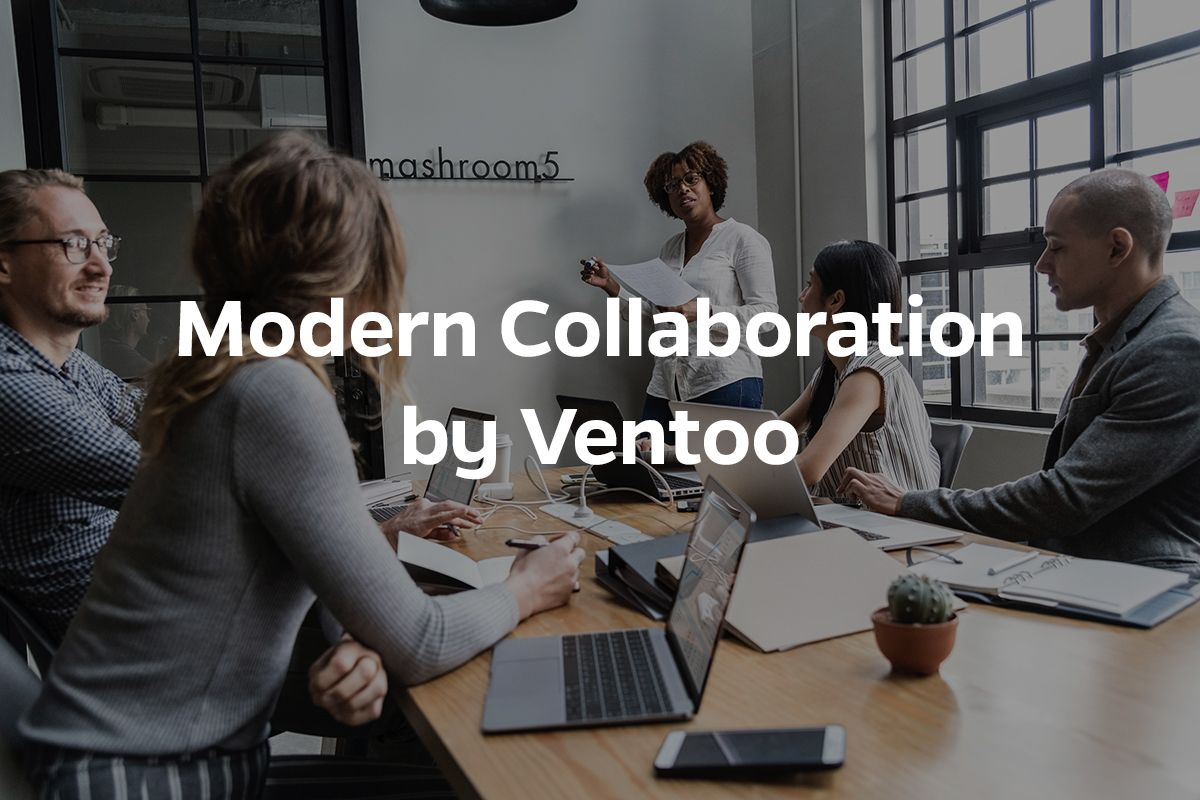 Modern Collaboration with Microsoft Teams and VoIP Phone System | Ventoo